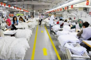 Tekstil Taşımacılığı